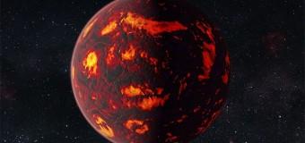 Süper Dünya'nın Atmosferindeki gaz seviyesi ölçüldü