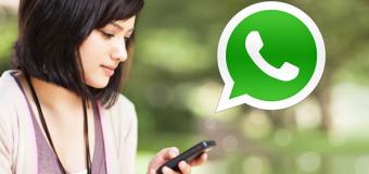 Whatsapp'a bu özellik hiç gitmedi hiç!