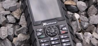Kırılamayan cep telefonu ürettiler