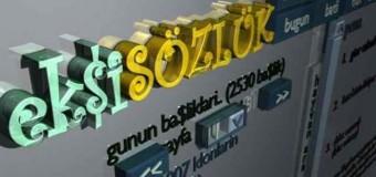Ekşi Sözlük'te yazarlar yönetime karşı ayaklandı!