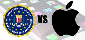 'FBI iPhone kameralarını ve mikrofonlarını kontrol edebilir'