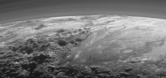Plüton'un gizemlerine bir de okyanus eklendi