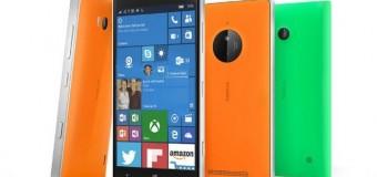 Windows 10'u hangi telefonlar kullanabilecek?