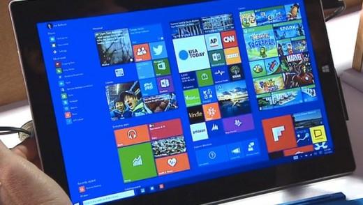Windows 10'a yükseltme kabus mu oluyor