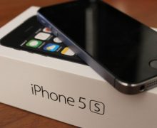Apple iPhone 5s desteğini kesmedi!