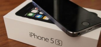 FBI iPhone 5S'i hack'leyemiyor