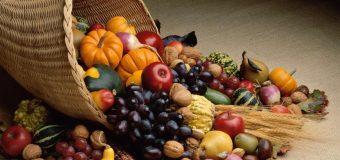Rengarenk Hediyelik Meyve Sepetleri