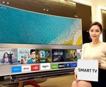 Samsung akıllı TV'lere sürpriz kontrol özellikleri geliyor
