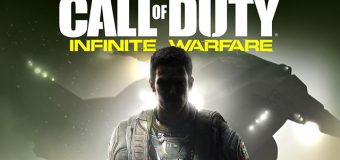 Call of Duty'nin yeni oyunu tanıtıldı