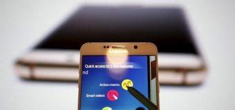Samsung Galaxy Note 6 Lite?