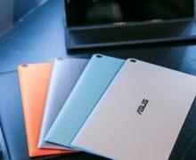 İşte Asus'un yeni tableti