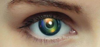 Google akıllı lens patenti aldı