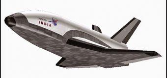 Hindistan uzaya normalden altı kat küçük uzay mekiği fırlattı