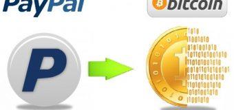 PayPal Türkiye'den çekilince Bitcoin'e yaradı