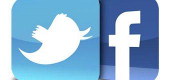 Twitter ve Facebook komple kapatıldı!