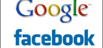 Facebook ve Google'dan otomatik sansür