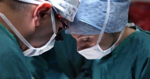 İnsan vücudunda bulundu 'mikro organ'