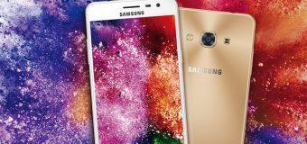Samsung, Galaxy J3 Pro'yu duyurdu