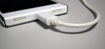 Telefonları yarım saatte şarj eden teknoloji