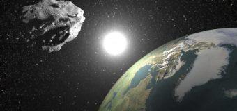Dünya'nın yeni uydusu bulundu