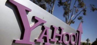 Yahoo'nun adı değişti!