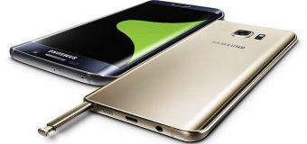 Samsung Galaxy Note7 Çok Yakında Vodafone'da
