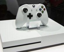 Xbox One S yok satıyor