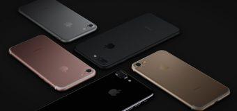 Karşınızda Apple iPhone 7, iPhone 7 Plus özellikleri ve satış fiyatları