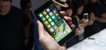 Iphone 7 almamak için yedi neden!