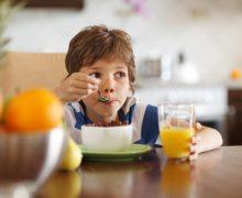 Kahvaltı okul başarısını etkiliyor