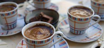 İklim değişikliği kahveyi yok ediyor