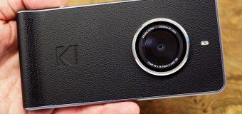Kodak'tan 21 mp'lik akıllı telefon özellikli kamera