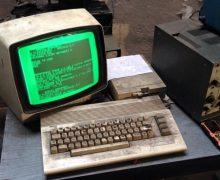 25 yıldır aynı bilgisayarı kullanan tamirci şok etti!