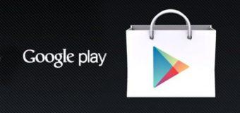 Google Play, App Store'dan hızlı büyüyor!
