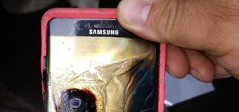 Samsung Note 7'nin satışı tüm dünyada durduruldu