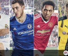 FIFA 17 ücretsiz oluyor!