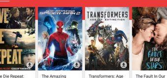 Google Play filmler için 4K desteği geldi
