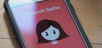 Microsoft'un Selfie uygulaması Android'e geldi