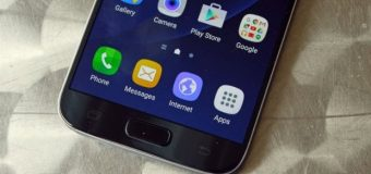 Samsung bu tuşu Galaxy S8'de kullanmayacak!