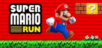 Super Mario Run iPhone'lara geliyor!