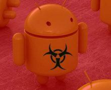Ruslar Android'i esir aldı, Ukrayna ordusunu izledi!