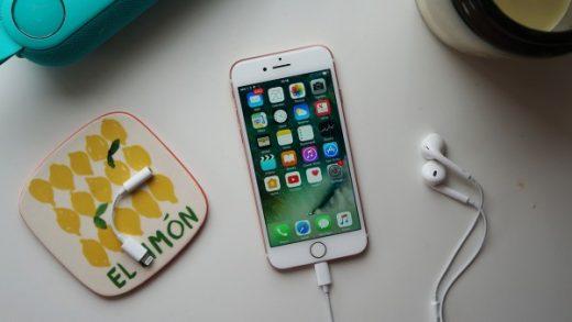 Apple iOS 10.2 güncellemesini yayınladı