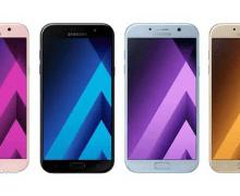 Samsung Galaxy A5 görüntüleri sızdırıldı!