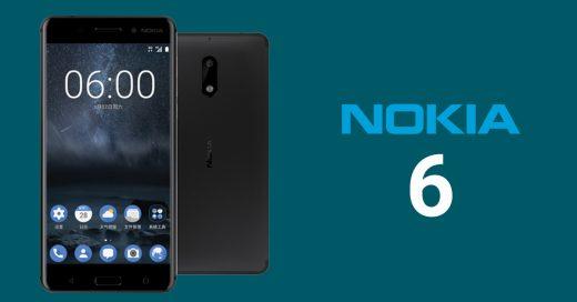 Yeni Nokia 6 şimdiden kapış kapış gidiyor!