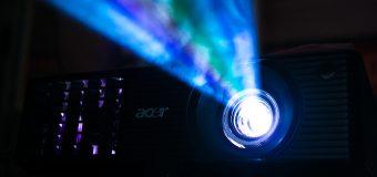 Projeksiyon ve projeksiyon lambası