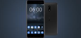 Android'li Nokia 6 görüldü!