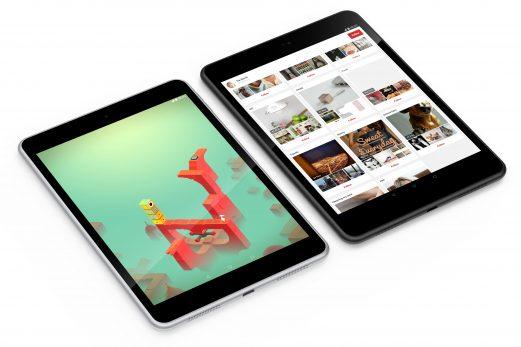 Nokia yeniden doğuyor! 18,4 inçlik dev tableti geliyor