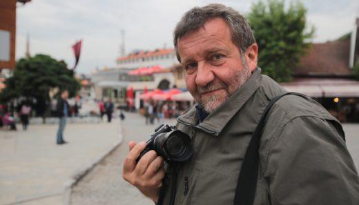 Coşkun Aral'ın katılacağı AA'dan fotoğrafçılık eğitimi