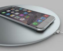 iPhone 8 kablosuz şarj için kötü haberler var