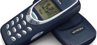 Yeni Nokia 3310'un fiyatı belli oldu